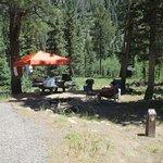Agua Piedra Campground