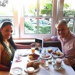 Foto de Romantik Hotel das Smolka