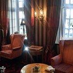 Romantik Hotel das Smolka Foto