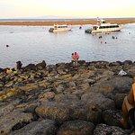 Photo de Sanur Beach