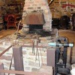LeNoir Forge Museum
