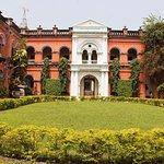Rajbari Entrance