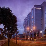 Photo of DoubleTree by Hilton Hotel Bratislava