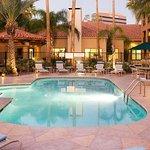 Courtyard Tucson Williams Centre Foto