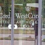 Photo of WestCord Art Hotel Amsterdam