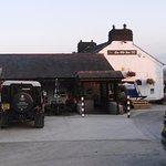 Lovely old inn