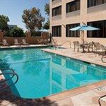 Foto de Courtyard Cypress Anaheim/Orange County