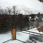 Photo de Rio Hermoso Hotel de Montana