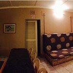 Foto de Le Paradis Lodge