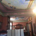 Foto di Geiger Victorian Bed & Breakfast
