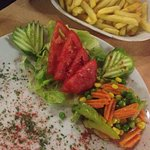 Photo of Selam Restaurant