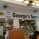 Photo of George's Special
