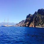 Visite en bateau au depart de Porto avec le bateau Alpana