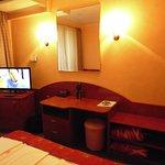 Foto de Hotel Carpati