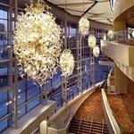 Foto di Embassy Suites by Hilton Atlanta - Galleria