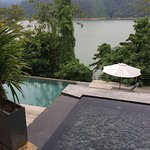 Belum Rainforest Resort Foto