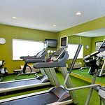 Fairfield Inn & Suites Joliet North/Plainfield Foto