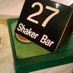 Photo of Shaker Bar