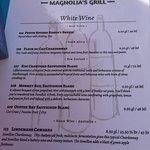Magnolia's Grill Foto