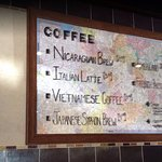 Unity Coffee