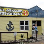 Foto de All Aboard Restaurant