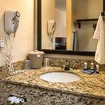 Fairfield Inn & Suites Jacksonville Airport Foto