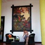 Fotos del interior del hotel
