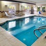 Photo de Fairfield Inn & Suites Murfreesboro