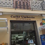 Billede af Caffe' Umberto