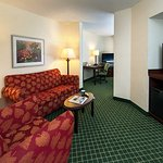 Fairfield Inn Tallahassee North/I-10 Foto