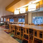 Foto di Fairfield Inn & Suites Dallas Lewisville
