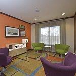 Foto de Fairfield Inn & Suites Williamsport