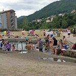 Foto de Lobios Caldaria Thermal Spa & Hotel