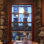 Bricin Restaurant Foto
