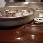 Photo de Fins Fish House & Raw Bar