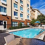 Photo of Fairfield Inn & Suites Austin Northwest/The Domain Area