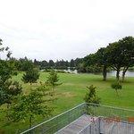 Cice Blossac Golf Resort Foto