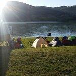 Camping Lac du Lit du Roi Photo