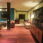 Foto de Taj Exotica Resort & Spa