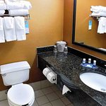 Fairfield Inn Duluth Foto