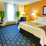 Photo of Fairfield Inn & Suites Laredo