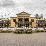 Kaiservilla. Foto © POSCHNER photography