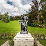 Der Kaiser auf der Jagd. Foto © POSCHNER photography