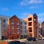 Fairfield Inn Evansville West