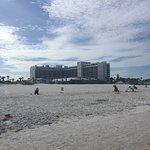 Foto de Hilton Clearwater Beach