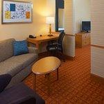Fairfield Inn & Suites Atlanta McDonough Foto