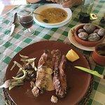 Restaurante Las Palmeras de Fasnia Image