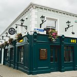 Bru House Newbridge