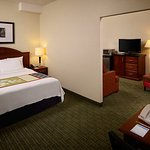 Fairfield Inn Toronto Oakville Foto
