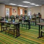 Foto de Fairfield Inn & Suites Denver Airport